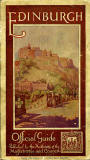 Book  -  Edinburgh Official Guide  -  1923