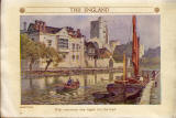 Picture of Maidstone from 'This England' book, published by Valentine & Sons