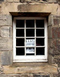 Bible Land, 183-187 Canongate, Edinurgh - zoom-in to window