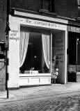 The Conspirators Cafe, near King's Theatre, Bruntsfield, Edinburgh