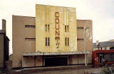 The County Cinema, Craigmillar