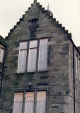 The former Forth Primary School, North Fort Street, Leith