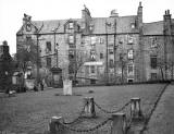 EPS Survey Section photograph - Greyfriars Churchyard, East Division  -  JC Mckechnie, 1912