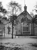 EPS Survey Section photograph -  Old Buccleuch Parish Schoool  -  by JC McKechnie, 1914