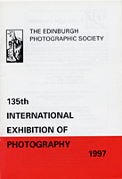 Catalogue of EPS International Exhibition  -  1997