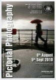 A poster for the EPS International Exhibition of Photography 2010, featuring a photo by Linda Wevill ARPS, CPAGB