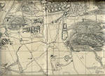Edinburgh and Leith map, 1925  -  Craiglockhart and Braid Hills section