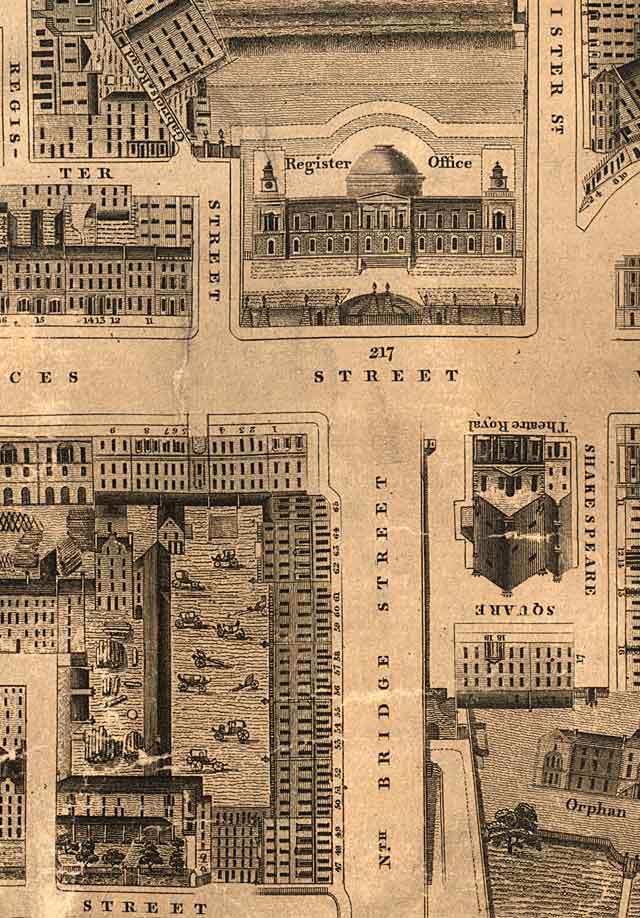 1000 images about historic edinburgh on pinterest for Kirkwood elevation