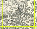 Edinburgh Map  -  1925  -  Section B