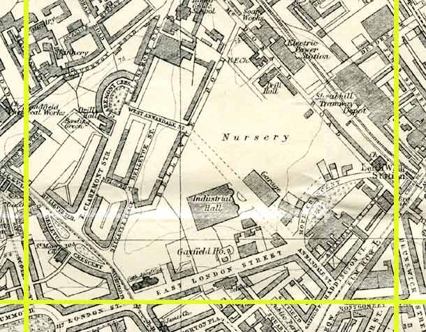 0 map edinburgh 1925 c Amateur Asian girl first anal sex.