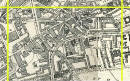 Edinburgh Map  -  1925  -  Section N