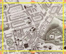 Edinburgh  -  1844  -  Map produced for the Society for the Dissemination of Useful Knowledge  -  Section G