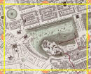 Edinburgh  -  1844  -  Map produced for the Society for Dissemination of Useful Knowledge  -  Section J