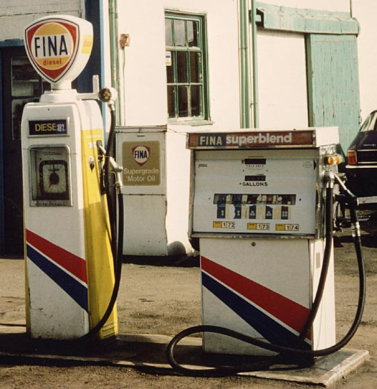 peters petrol pump coursework Contact details for st peter's service station in leicester le2 1da from 192com  business directory, the best resource for finding petrol station listings in the uk.