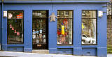 Shop at 62 Candlemaker Row, Edinburgh Old Town