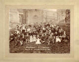 W Archibald Employees  -  Excursion to Linlithgow, 1897