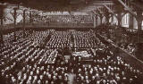 General Assembly of the United Free Church of Scotland, 1929  -  A Photograph by Francis Caird Inglis  -  1929