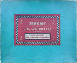 Jerome jigsaw box