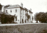 Photograph from the family of Hoatio Ross  -  House  -  Which house is it?