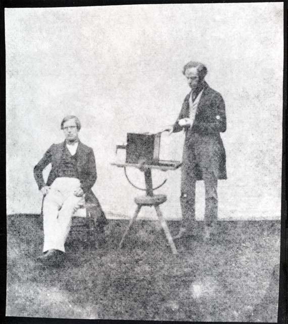 William Henry Fox Talbot Photography