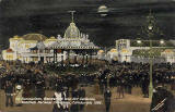 Post Card  -  Scottish National Exhibition, 1908  -  Valentine Souvenir Series