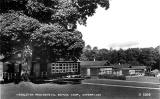Valentine Postcard  -  Middleton School Camp, Gorebridge, Midlothian