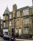 20 Angle Park Terrace  -  Home of the Edinburgh Professional Photographer and Bagpipe Maker