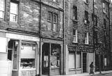 Dumbiedykes Survey Photograph - 1959  -  Carn egie Street, West End