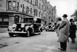 Craighall Road  -  Royal visit, 1944-5