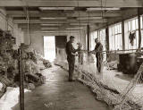 Cosalt net works, Granton - around 1970