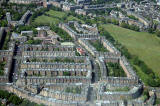 Marchmont  -  view from helicopter