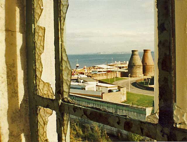 Portobello Open Air Swimming Pool Now Closed 1985