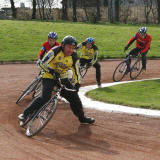 Edinburgh Monarchs v. Hull  -  Redbraes Park  -  April 6, 2008