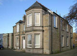 Gilmerton,  18-24 Newtoft Street, formerly a convalescent home
