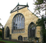 Greyfriars' Church following restoration  -  2005
