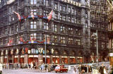 Jenners' Department Store  -  1962