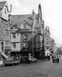 John Knox House, High Street, Edinburgh  -  1960