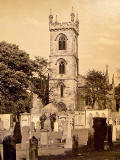 Liberton Kirk  -  around 1930