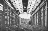 Miller's London Road Foundry, photographed after its closure in 1991