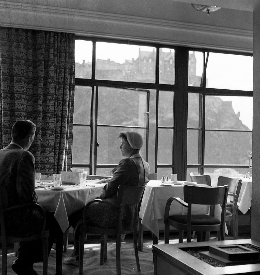 Restaurants In Union Street Edinburgh
