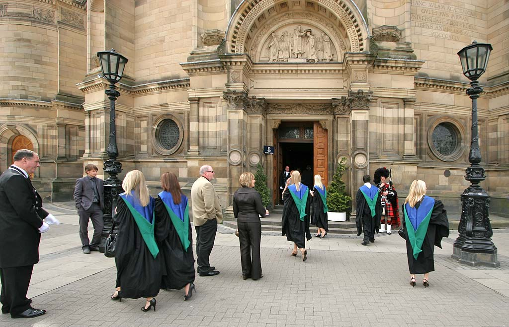 University Of Edinburgh Creative Writing