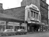 Odeon Cinema, 7 Clerk Street, Edinburgh