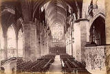 St. Giles Cathedral [interior]  -  Photo by Alex A Inglis