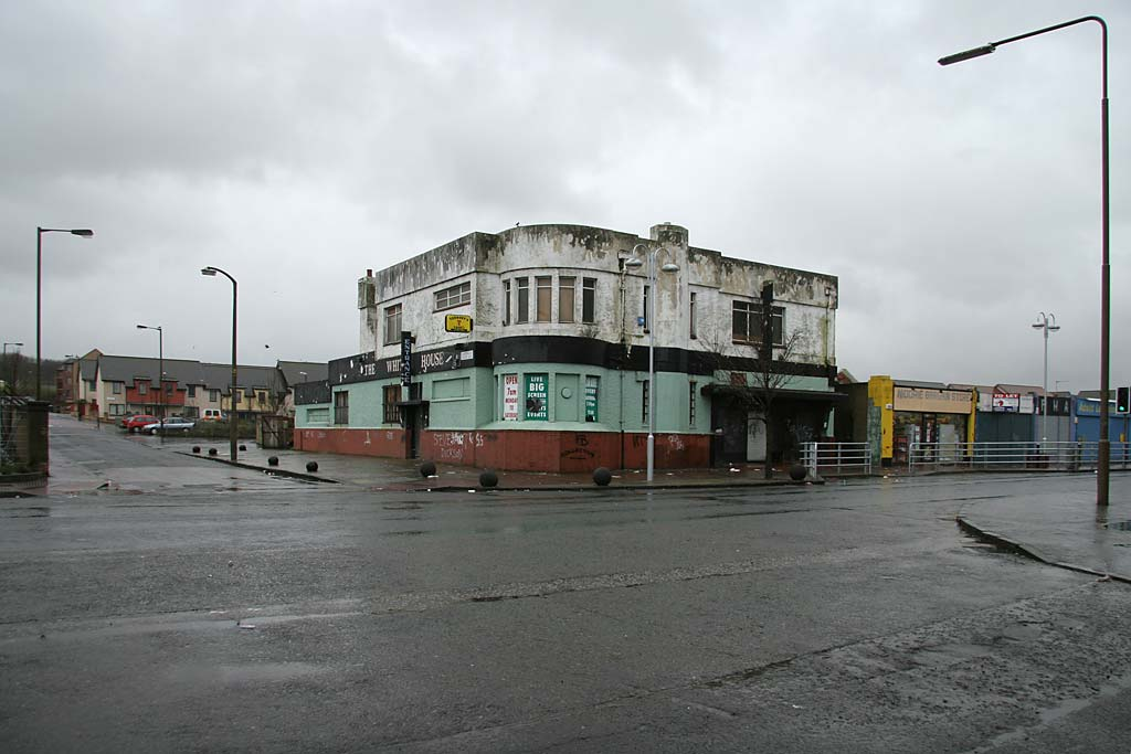 The Whitehouse Public House, Craigmillar