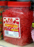Edinburgh Recollections  -  Sweets  -  Cherry Lips