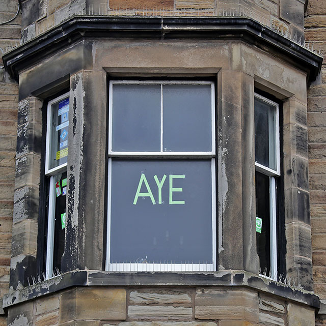 Montgomery Street Cafe Edinburgh