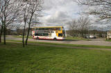 Lothian Buses  -  Terminus  -  Mayfield  -  Route 3/3A
