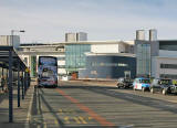 Lothian Buses  -  Terminus  -  Royal Infirmary  -  Route 21