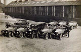The City Cars  -  probably in the 1920s