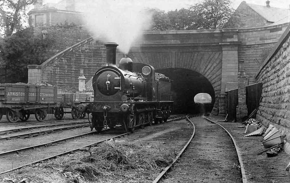 1904 in rail transport